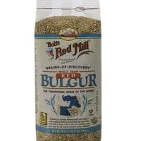 Bob's Red Mill, Bulgur Wheat