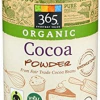 365 Everyday Value, Organic Cocoa Powder, 8 Ounce