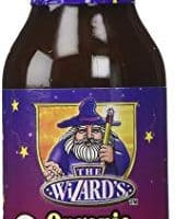 Wizard's Organic Vegan Worcestershire Sauce 5oz