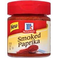 McCormick Smoked Paprika, 0.9 oz
