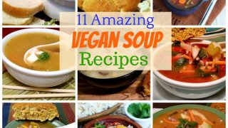 11 Amazing Vegan Soup Recipes