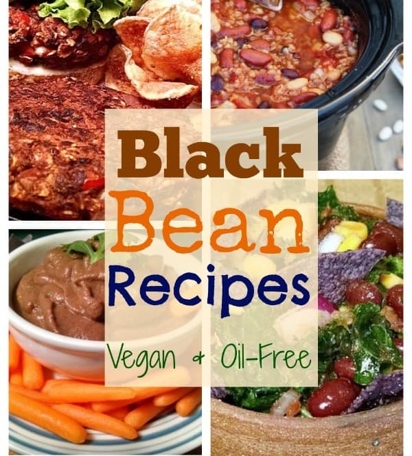 black bean recipes