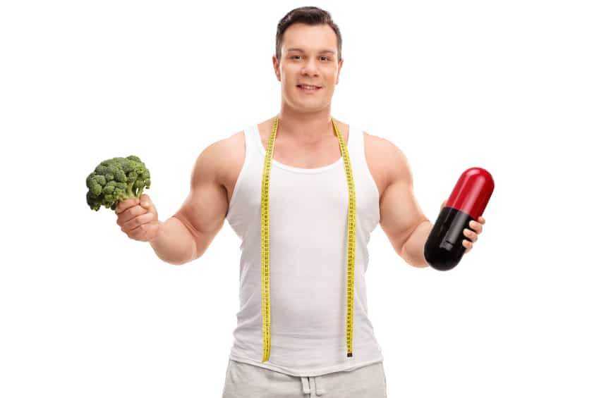 where to get iron on plant based diet