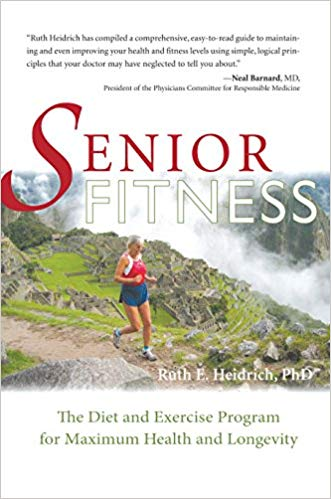 Senior Living by Dr. Ruth Heindrich