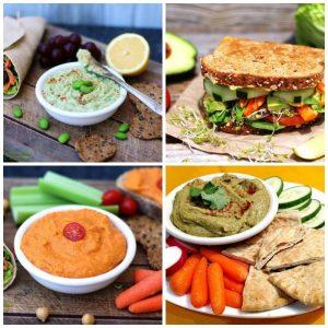 hummus-recipes