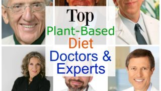 Top Plant-Based Doctors & Experts